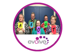 About Evolve we are here to support you