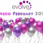 Evolve Disco Feb 2015