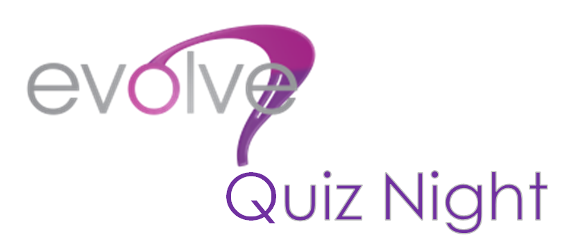 Evolve Quiz Night