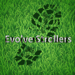 Evolve Strollers