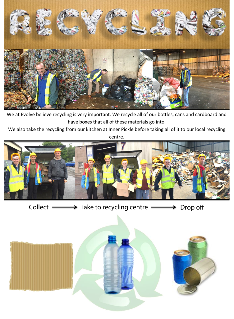 Recycling Web Page 1