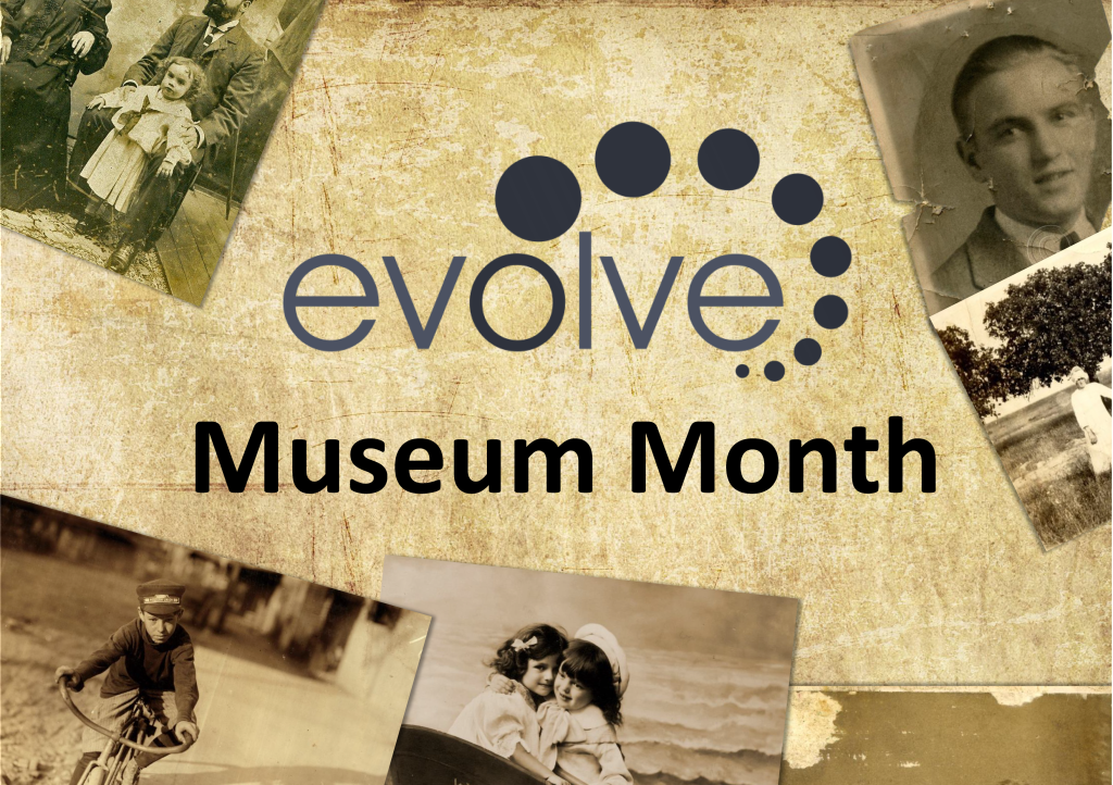 Museum Month Featured Image