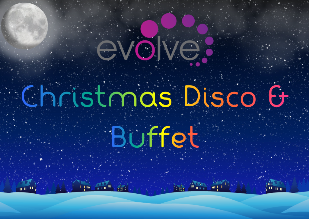 Christmas Disco Featured