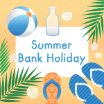 Summer Bank Holiday 2018