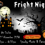 Evolve Fright Night