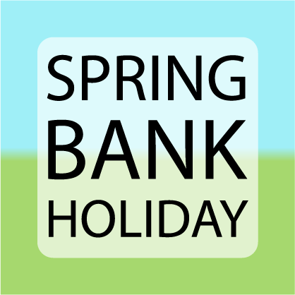 Spring Bank Holiday Thumb