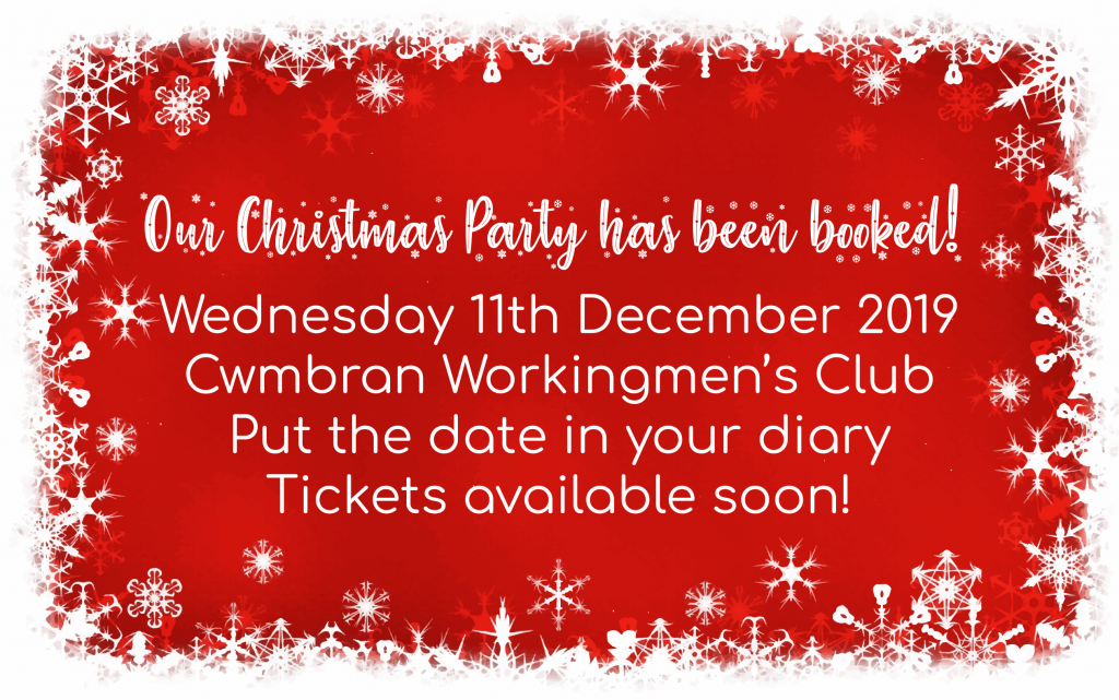 Christmas Party Date-01